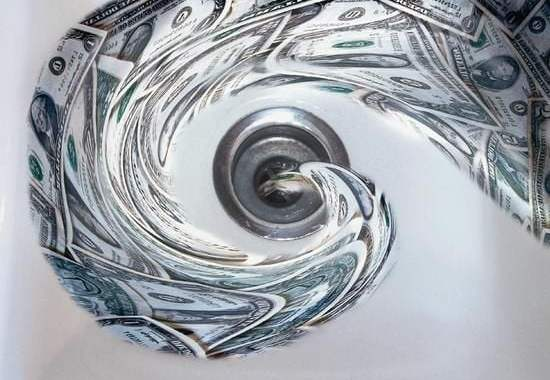 Are you throwing money down the drain advertising online?