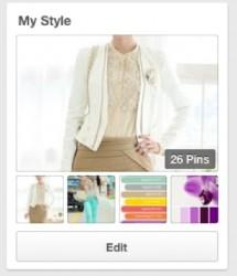 Pinterest-My-style
