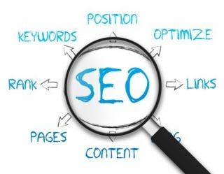SEO is more than just an optimzed website