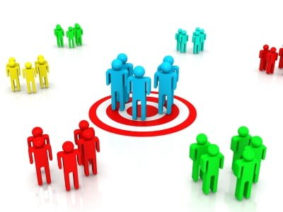 segmenting your target markets is important for online marketing success