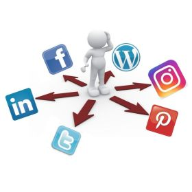 Which social media network should I use?
