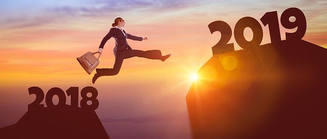 leap into 2019 with good, quality content marketing