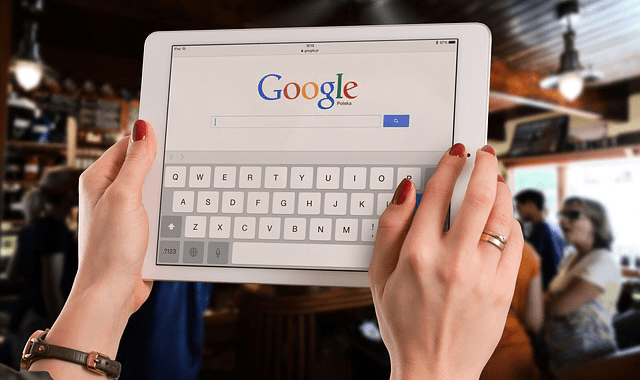 Google, SEO mobile Inbound marketing