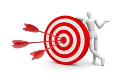Define your perfect target market -- what social networks are they on?