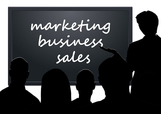 Good marketing leads to business sales