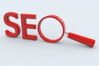 SEO- Search Engine Optimization is best with a blog on your website
