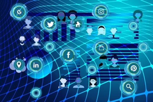 social media-digital marketing