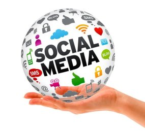 We can manage your social media marketing for you!