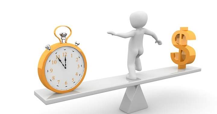 Finding time to do your social media marketing