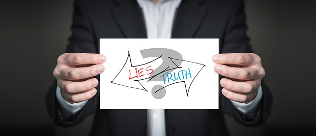Building Trust & Credibility in a World of Fake News