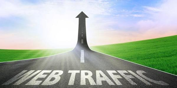 Increase the right website traffic