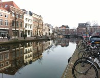 Leiden interfaces