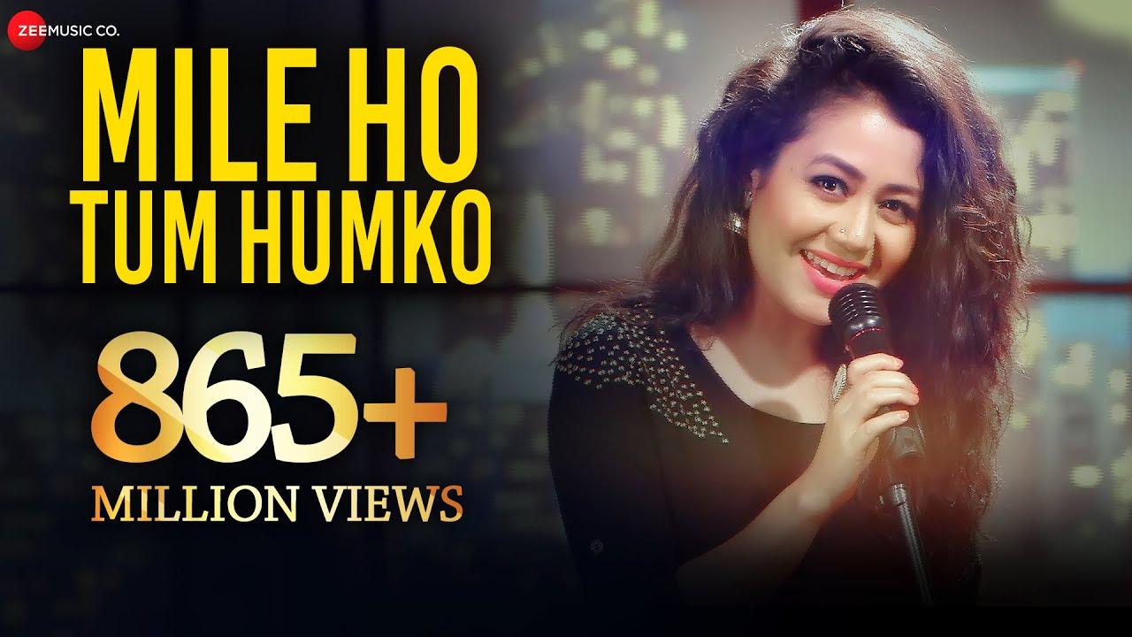 Mile Ho Tum Humko Lyrics in Hindi and English - Tony Kakkar, Neha Kakkar, Fever (2016)