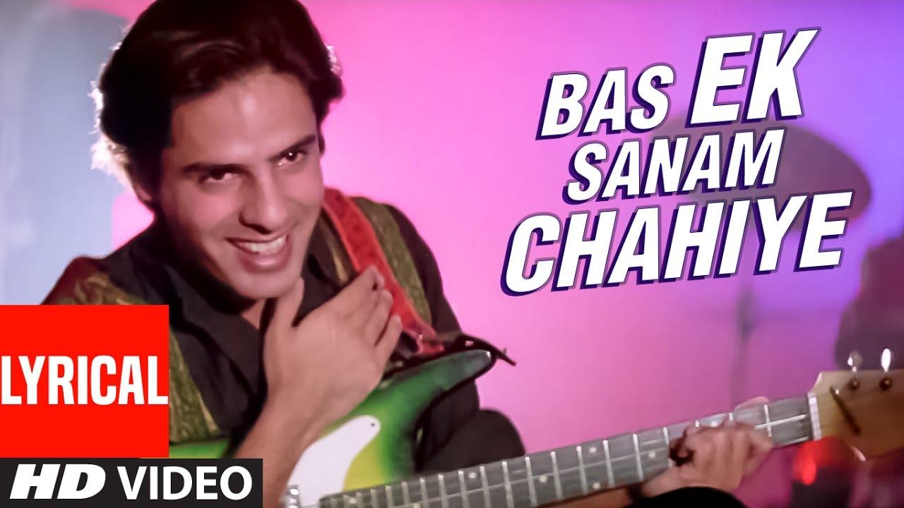 Saanson Ki Jarurat Hai Jaise Lyrics - Kumar Sanu. Saanso ki Jarurat hai jaise is a Hindi song from the Hindi movie Aashiqui (1990) starring Rahul Roy. This song is sung by Kumar Sanu. This song is also searched as Bas ek sanam chahiye aashiqui ke liye lyrics.