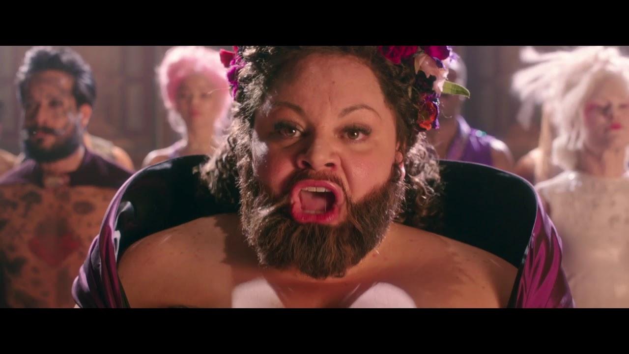This Is Me Lyrics - The Greatest Showman (2017), Keala Settle