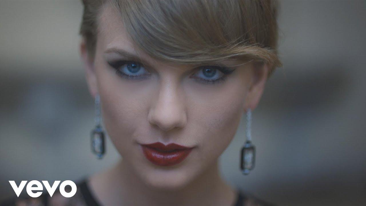 Blank Space Lyrics - Taylor Swift, 1989 (2014)