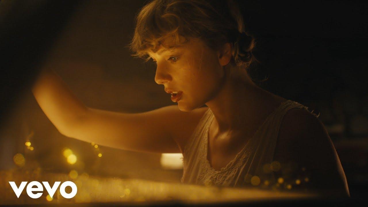 Cardigan Lyrics - Taylor Swift, Folklore (2020)