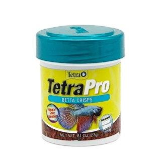 Tetra Pro Betta Crisps 23g