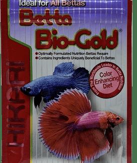 Hikari Betta Bio-Gold 5g