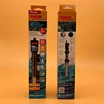 Eheim Thermo Control E Heater 50w