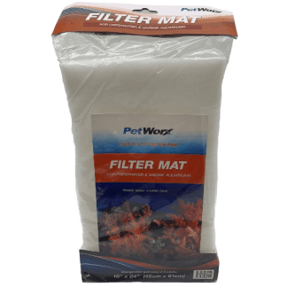 PetWorx Filter Mat