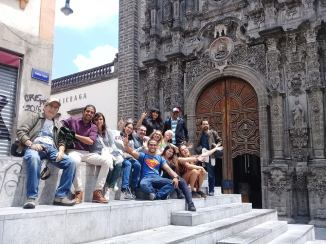 Hidden Jewels of Mexico City Center
