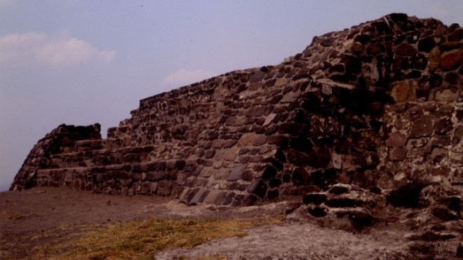 04 Cerro de la Estrella
