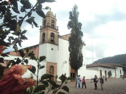 Santa Clara del Cobre