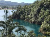 Lagunas de Montebello - Chiapas