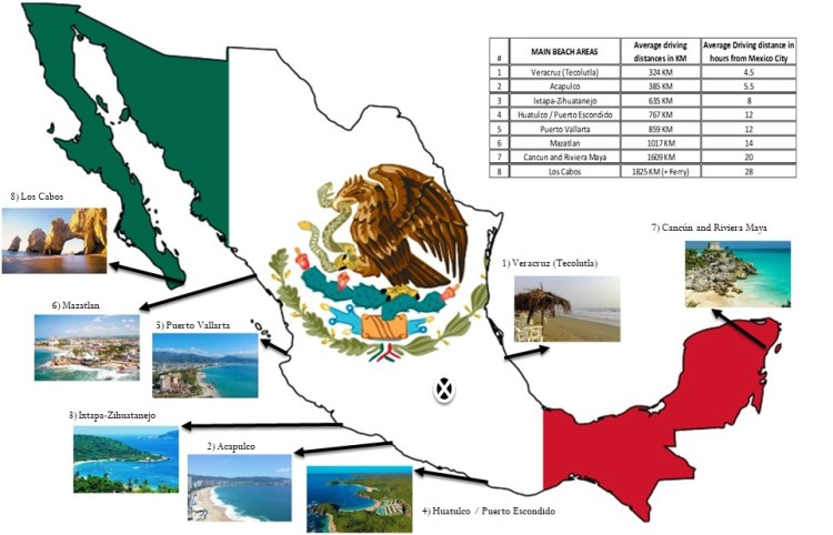Main Mexican beach areas.jpg