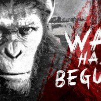 "Woody Harrelson en ""War for the Planet of the Apes"" 