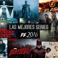 Las mejores Series de Tv del 2016
