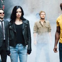 Trailer final de The Defenders de Netflix