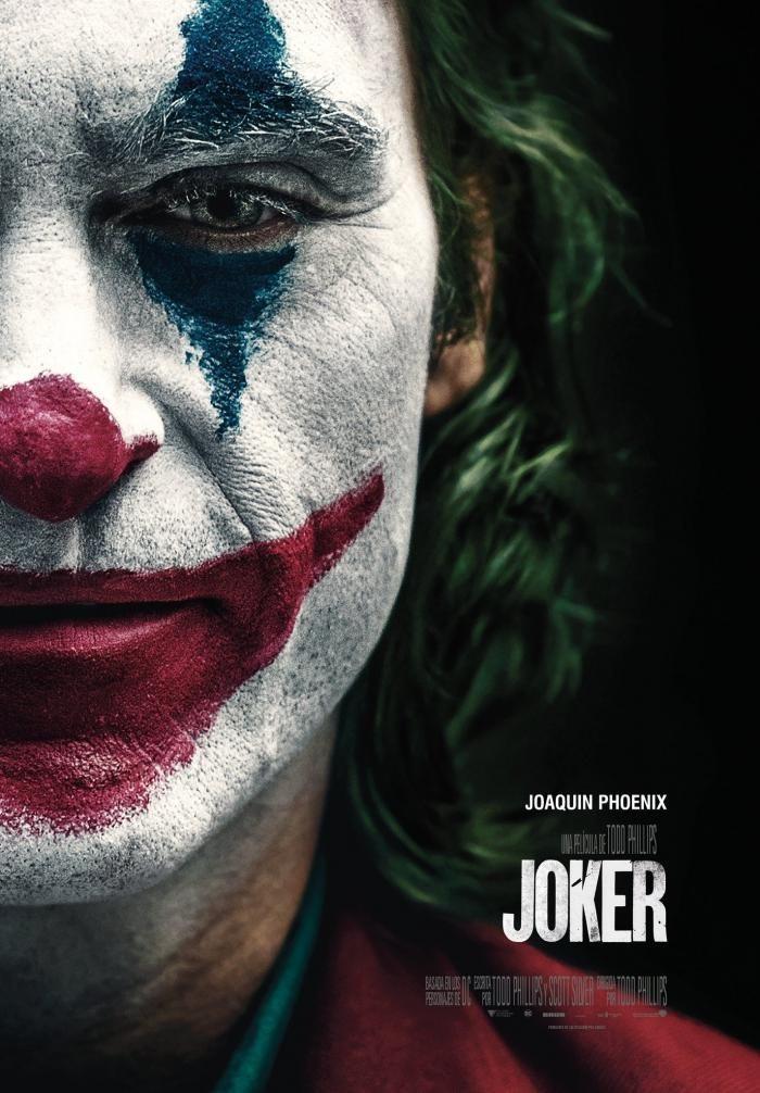Joker, Guasón