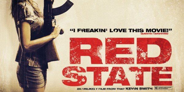 Red State Movie