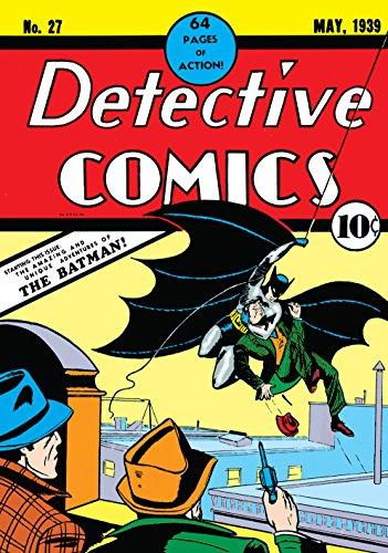 Detective comica