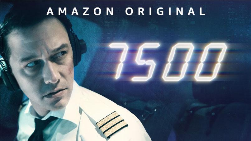 Amazon Prime 7500
