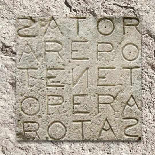 Tenet, Sator, Arepo