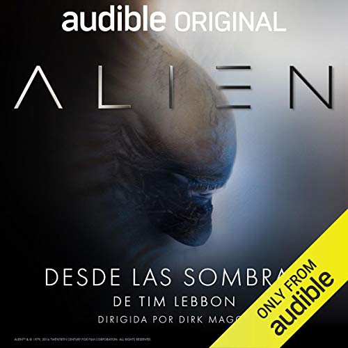 Alien desde las sombras