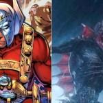 Warner anunció que ya no habrá película de New Gods y The Trench