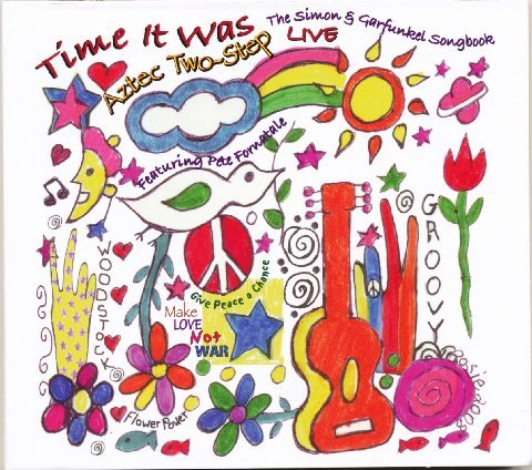 Time It Was - Simon & Garfunkel Songbook (2008)