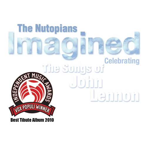 The Nutopians John Lennon Imagined (2010)