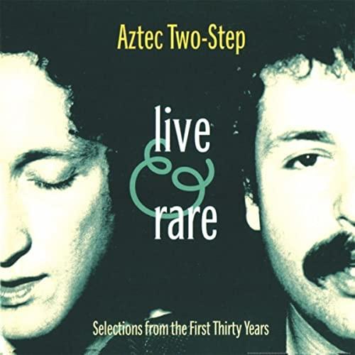 Live & Rare (2-Disc Set) (2001)