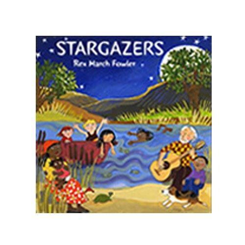 Star Gazers Stargazers Rex's Kid's Album (2008)
