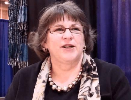 Dr. Marguerite Ann Snow