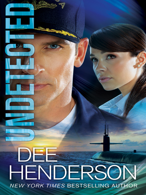 Undetected Book