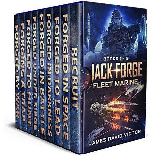 Jack Forge Fleet Marine