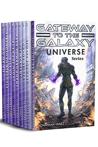 Gateway to the Galaxy Universe