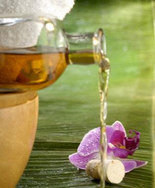 Aromaterapia para humectar la piel