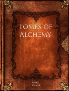 Tomes of Alchemy